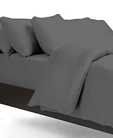 Therma-Lux Cooling Duvet Cover, King