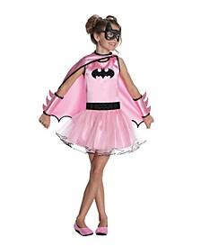 Big Girls Batgirl Tutu Costume
