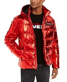 Men's Arctic Metallic Jacket