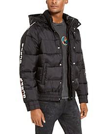 Men's New Wave Sport Puffer Jacket