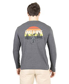 Men's Take A Hike Graphic Tee