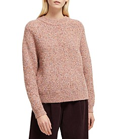 Suvia Ribbed Sweater