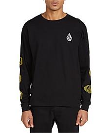Men's Future Stones Long Sleeve T-Shirt
