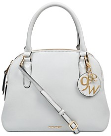 So Charming A-List Satchel