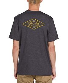 Men's Import Pocket Logo T-Shirt