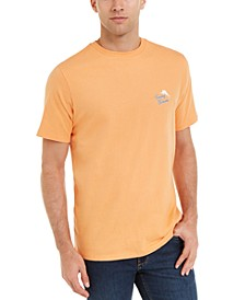 Men's Well Suited Graphic T-Shirt