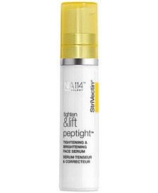 Receive a Free Peptight Face Serum with any $130 StriVectin Purchase!