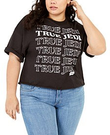 Plus Size True Jedi T-Shirt