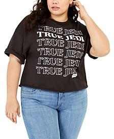 Plus Size True Jedi T-Shirt