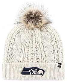 Women's Seattle Seahawks Meeko Knit Hat