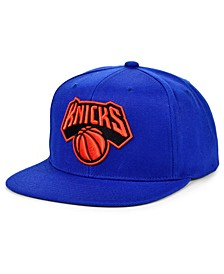 New York Knicks Full Court Pop Snapback Cap