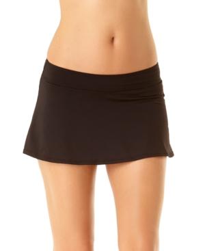 Solid Swim Skirt Women's Swimsuit