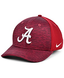 Alabama Crimson Tide Velocity Flex Stretch Fitted Cap