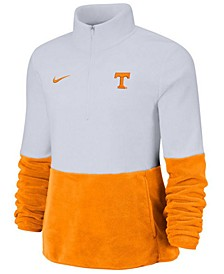 Women's Tennessee Volunteers Therma Long Sleeve Quarter-Zip Pullover