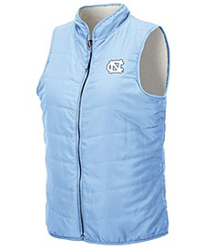 Women's North Carolina Tar Heels Blatch Reversible Vest