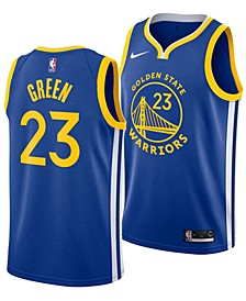 Men's Draymond Green Golden State Warriors Icon Swingman Jersey