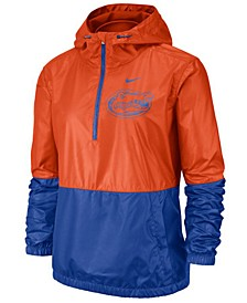 Women's Florida Gators Half-Zip Jacket