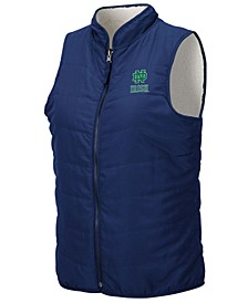 Women's Notre Dame Fighting Irish Blatch Reversible Vest
