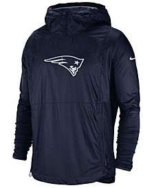 Men's New England Patriots Repel Lightweight Player Jacket