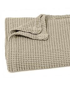 Jennifer Adams Del Mar California King Blanket/Coverlet