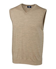 Douglas V-Neck Sweater Vest