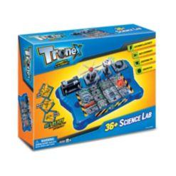 Tedco Toys Tronex Amazing 36+ Science Lab