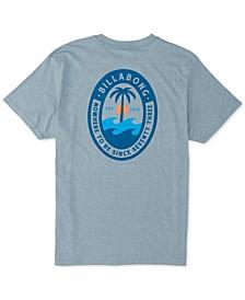Men's Palmer Logo Graphic T-Shirt