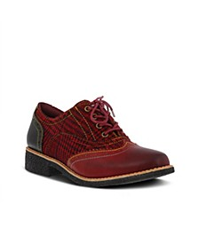 Muggiasti Oxford Shoes
