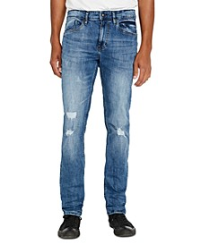 Men's ASH-X 31 Slim-Fit Jeans
