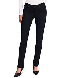 Madison Slim-Leg Jeans