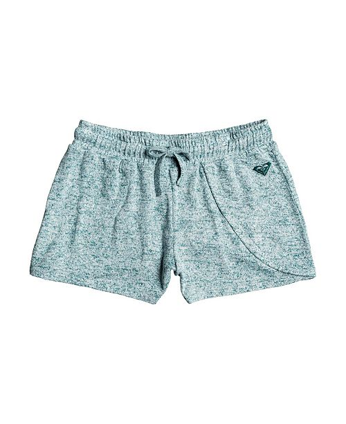Roxy Little and Big Girl Bird And Breeze Cozy Short