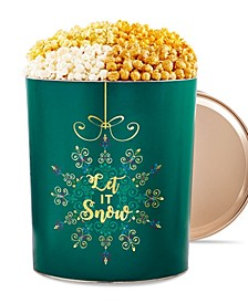 Let it Snow 6.5G 4-Flavor Gift Tin