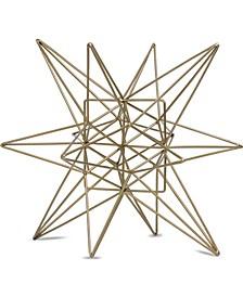 American Art Decor Table Top Star Sculpture Figurine Home Decor Accessory