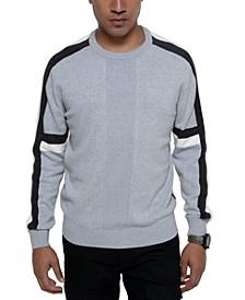 Men's Colorblocked Sweater