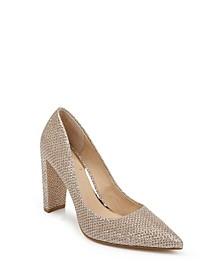 Rumor Evening Shoes
