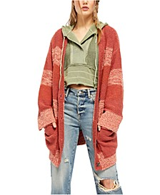 Southport Beach Cardigan Sweater