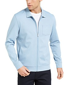 Men's Markson Zip-Front Jacket, Created For Macy's
