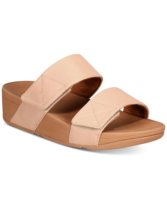 FitFlop - Mina Slide Sandals