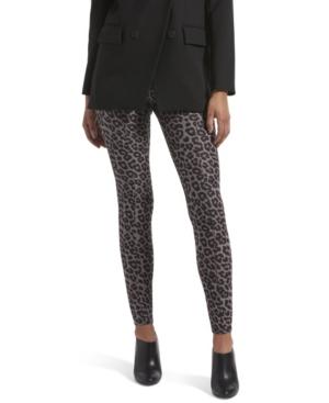 Kendall + Kylie Soft Leopard Leggings