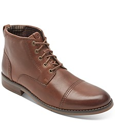 Men's Colden Cap Boots