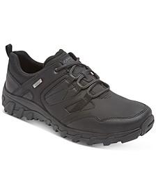 Men's CSP Low Tie Sneakers