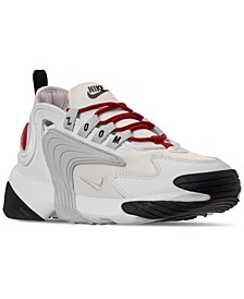 Women's Zoom 2K Running Sneakers from Finish Line