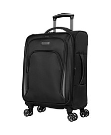 "Cloud City 20"" Softside Carry-On Spinner"