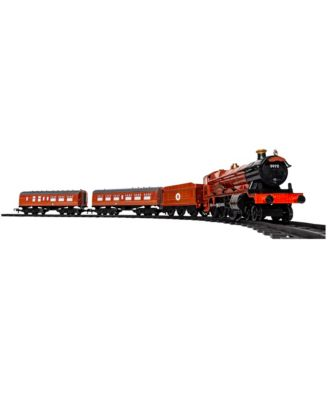 Lionel Hogwarts Express Ready to Play Train Set