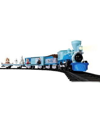 Lionel Disney Frozen Ready to Play Train Set