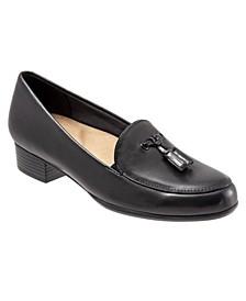 Mary Slip On Loafer