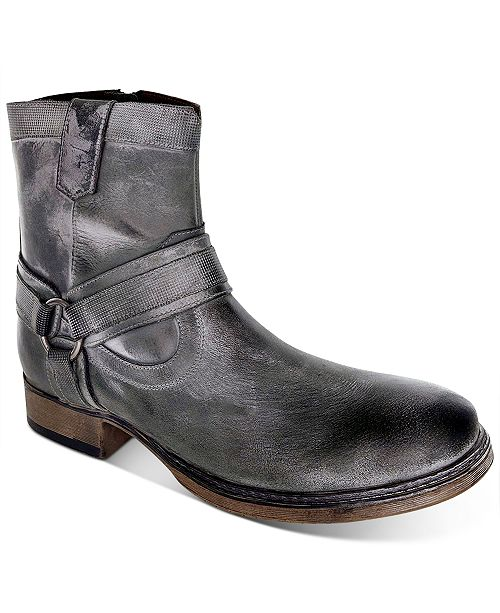Roan Men's Harness Boots