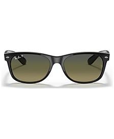 x Disney Polarized Sunglasses, RB2132 55 NEW WAYFARER