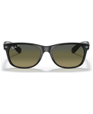 Ray Ban Sunglasses RAY-BAN X DISNEY POLARIZED SUNGLASSES, RB2132 55 NEW WAYFARER