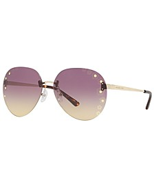 Sunglasses, MK1037 60 SYDNEY